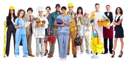 56593191-grupo-de-personas-de-los-trabajadores-aislados-sobre-fondo-blanco